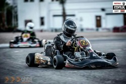 Go-Karting in Sharm El Sheikh