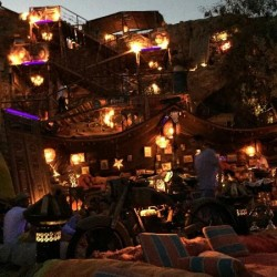 Bedouin Show & Dinner in Sharm El Sheikh
