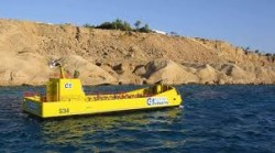 Semi Submarine Trip in Sharm El Seikh