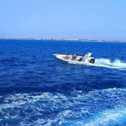 Speed Boat Ride Excursion in Sharm El Sheikh