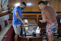 Snorkeling Trip Ras Mohamed By Boat