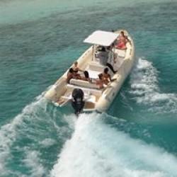 Speed Boat Ride Excursion in Sharm El Sheikh