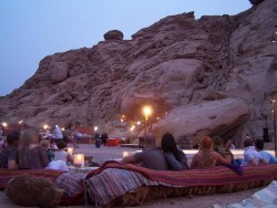 Camel Riding and Bedouin tea in sharm el sheikh