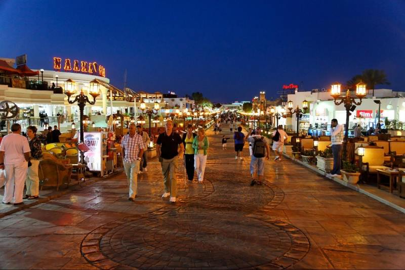 City tour in sharm El sheikh