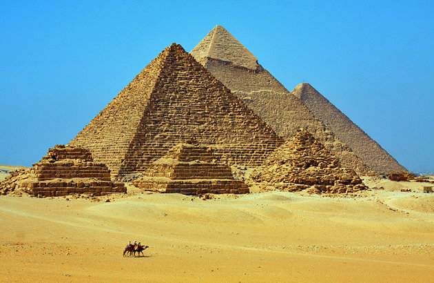 cairo excursions from sharm el sheikh
