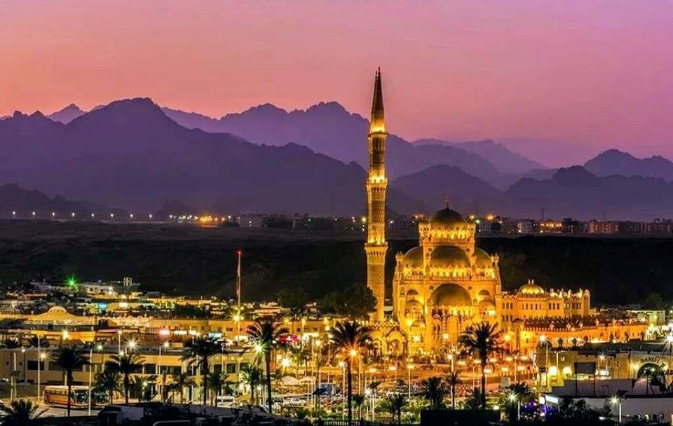 Sharm el sheikh excursions and day tours