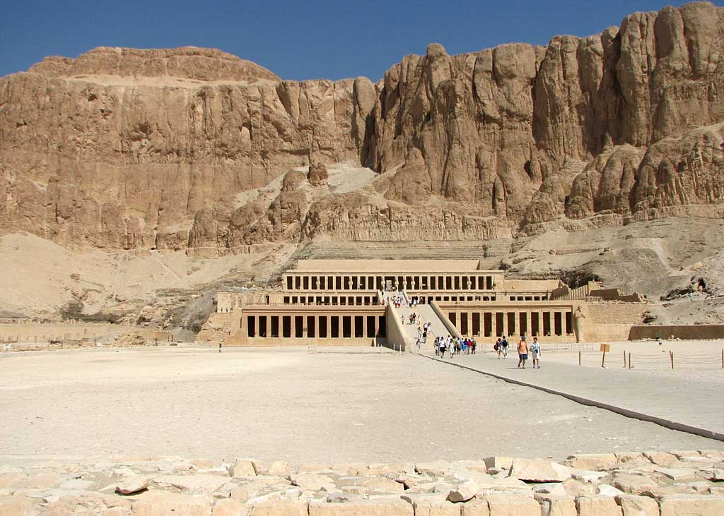 Luxor excursons and day tours from sharm el sheikh
